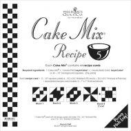 Moda Cake Mix Recipe 5