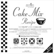 Moda Cake Mix Recipe 9