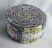 Moda Nova Jelly Roll