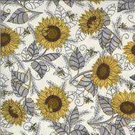 Moda Bee Grateful Sunflowers