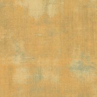 Moda Grunge Mustard/ Grey