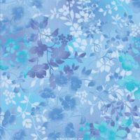 Moda Sakura Park Sky Blue
