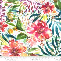 Moda Moody Bloom Large Floral