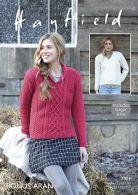Ladies Knitting Patterns