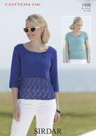 Ladies Summer Patterns