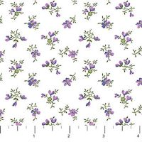 Northcott Chelsea Small Floral