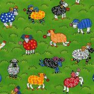 Nutex Rainbow Sheep