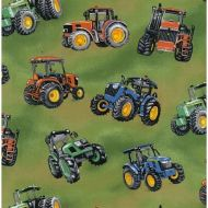 Nutex Tractor Time