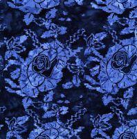 Tonga Batik Sapphire