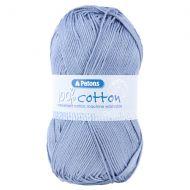 100% Cotton DK - Denim 2697