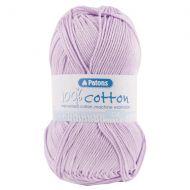100% Cotton DK - Lilac 2701