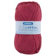 Patons - 100% Cotton DK