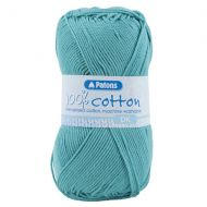 100% Cotton DK - Jade 2726