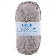 100% Cotton DK - Taupe 2748