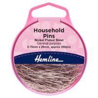 Household Pins