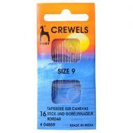 Crewel Needles - Size 9