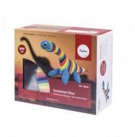 Sock Animal - Dinosaur