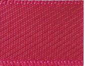 Satin  Ribbon 6mm Azalea