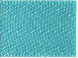 Satin  Ribbon 6mm Misty Turquoise