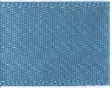Satin  Ribbon 6mm Porcelain Blue
