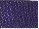 Satin  Ribbon 6mm Regal Purple
