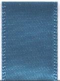 Ribbon 10mm Batik Blue
