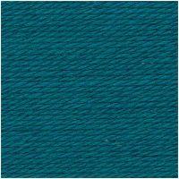 Rico Merino Plus Dk 50g Col 009 Turquoise