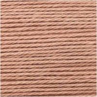 Rico Merino Plus Dk 50g Col 015 Powder Pink