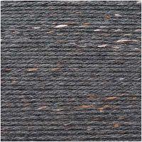Rico Merino Plus Dk Tweed Anthracite