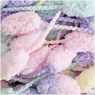 Rico Pompon - Pink Mix Col 025