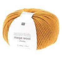Mega Wool Chunky - Saffron 021