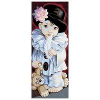 Canvas: Royal Paris: Pierrot Pio