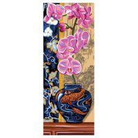Canvas: Royal Paris: Orchid