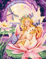 Canvas: Royal Paris: The Fairy