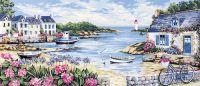 Canvas: Royal Paris: Seaside