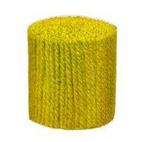 Acrylic Rug Yarn Sunflower