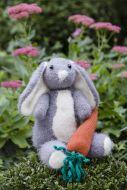 Stylecraft Leaflet 9238 Knitted Rabbit