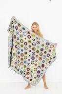 Stylecraft Leaflet 9613 Bellissima Crochet Throw