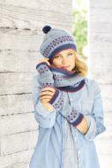 Stylecraft Leaflet 9796 Highland Heathers Accessories