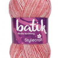 Stylecraft - Batik DK
