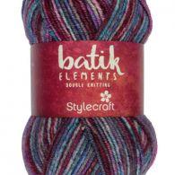 Stylecraft - Batik Elements DK