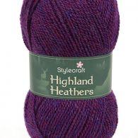 Stylecraft - Highland Heathers DK