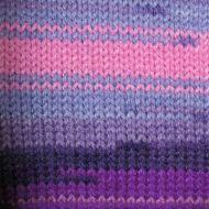 Stylecraft Merry Go Round Dk  Purple Fizz