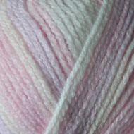 Stylecraft Merry Go Round Dk 100g Pink/lilac