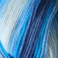 Stylecraft Merry Go Round  Dk 100g Blue Denim