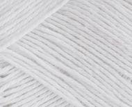 Craft Cotton/Dishcloth - White 5001