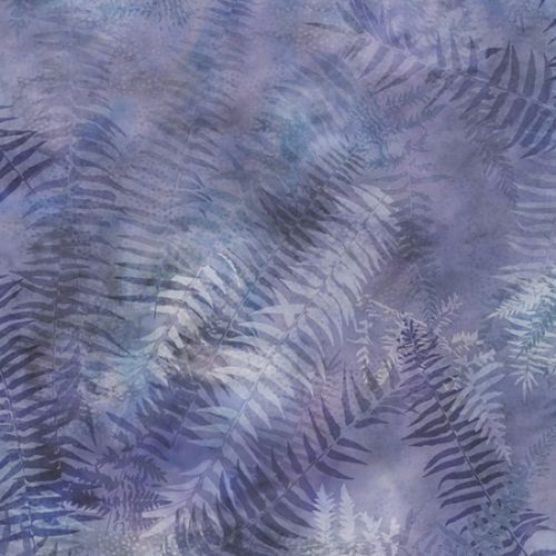 McKenna Ryan Painted Forest Amethyst Ferns