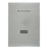 Macramé Project Board: A3: 29.7 x 42cm (12 x 17in)