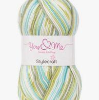 Stylecraft - You & Me DK
